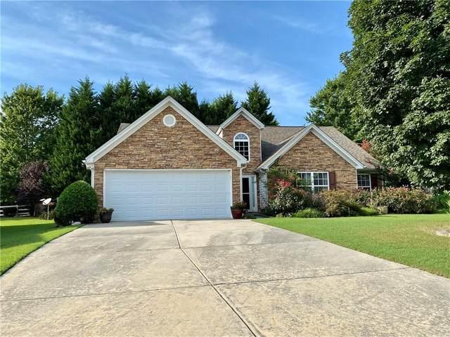 1241 Skylar Ridge Circle, Buford, GA 30519 (MLS #6770130) :: North Atlanta Home Team