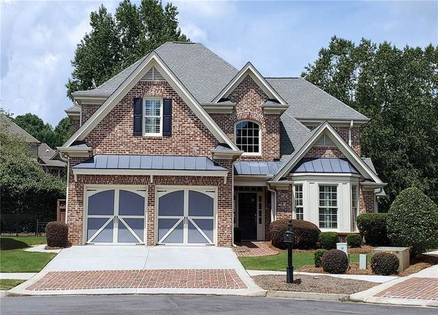 1999 Newstead Court, Snellville, GA 30078 (MLS #6770168) :: The Cowan Connection Team