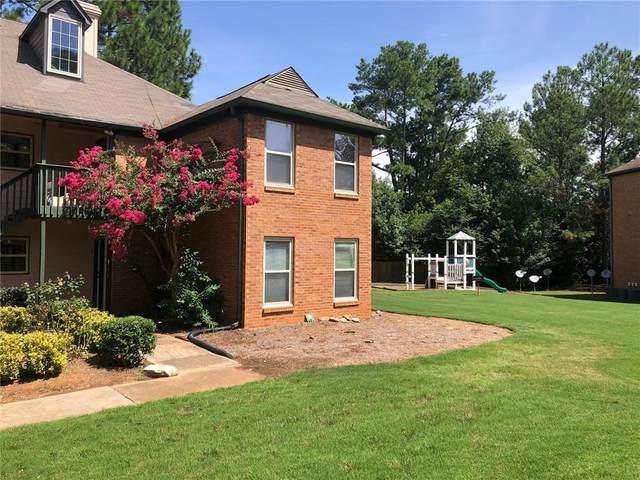 501 Bedfort Drive, Duluth, GA 30096 (MLS #6770176) :: Good Living Real Estate