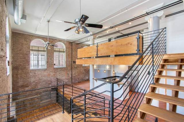 330 Peters Street SW #105, Atlanta, GA 30313 (MLS #6770193) :: Team RRP | Keller Knapp, Inc.