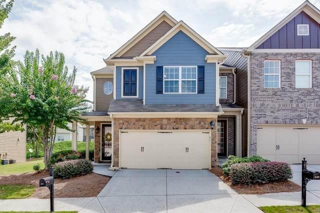 2421 Sardis Chase Court, Buford, GA 30519 (MLS #6770203) :: North Atlanta Home Team