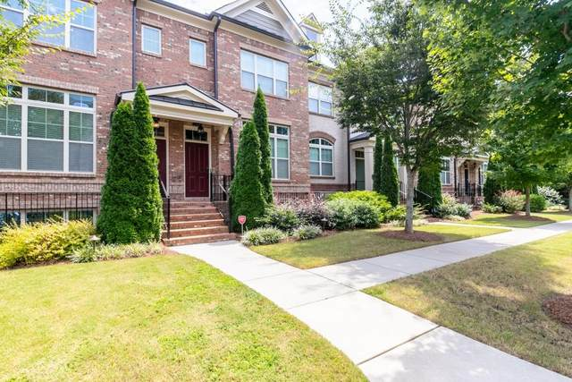 1246 Lavista Circle NE, Atlanta, GA 30324 (MLS #6770209) :: Vicki Dyer Real Estate