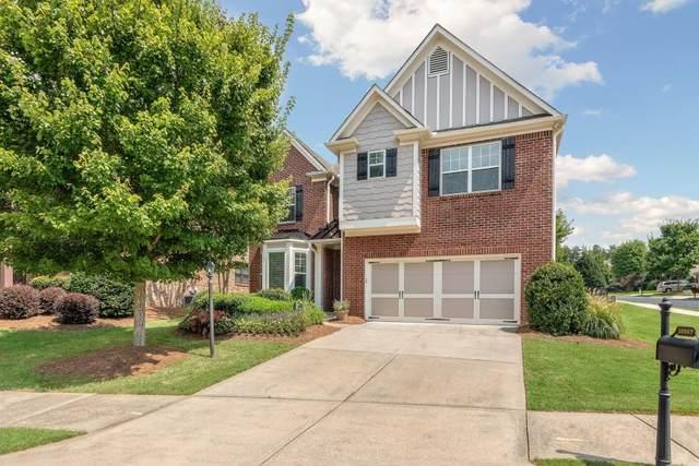 10957 Waters Road, Alpharetta, GA 30022 (MLS #6770297) :: North Atlanta Home Team