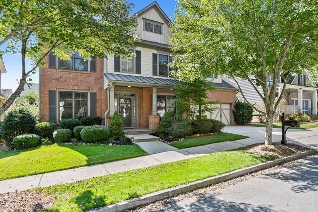 686 Village Manor Place, Suwanee, GA 30024 (MLS #6770312) :: Team RRP | Keller Knapp, Inc.