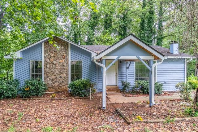 1477 Country Downs Drive, Norcross, GA 30093 (MLS #6770318) :: The Heyl Group at Keller Williams