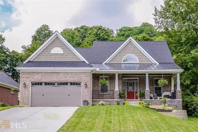 2537 Aniki Bee Drive, Monroe, GA 30656 (MLS #6770370) :: Tonda Booker Real Estate Sales