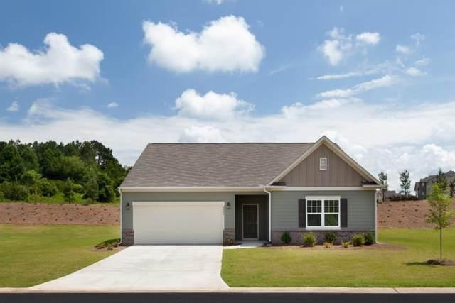 110 Randette Drive, Covington, GA 30016 (MLS #6770381) :: North Atlanta Home Team