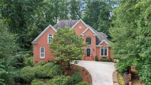 1219 Lexham Drive, Marietta, GA 30068 (MLS #6770406) :: North Atlanta Home Team