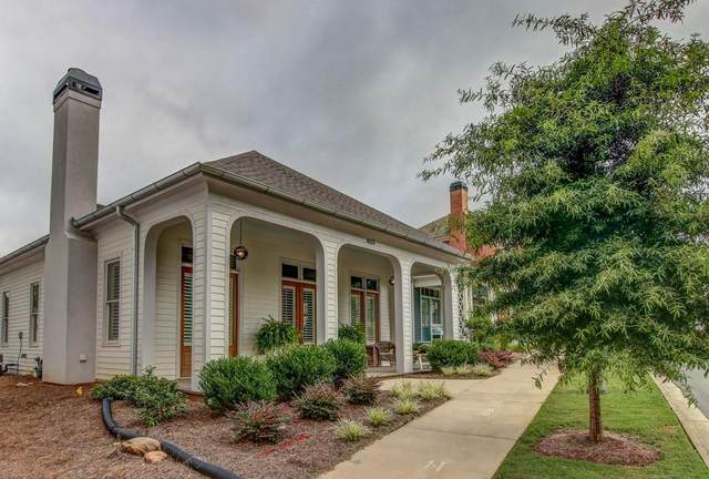 4113 N Swann Street, Covington, GA 30014 (MLS #6770414) :: Tonda Booker Real Estate Sales