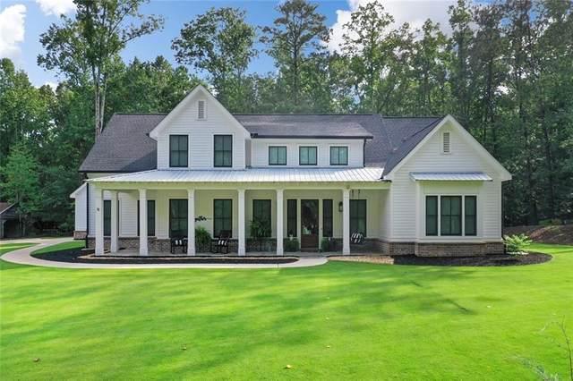 910 Homer Road, Woodstock, GA 30188 (MLS #6770417) :: Path & Post Real Estate