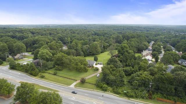 1401 Lawrenceville Suwanee Road, Lawrenceville, GA 30043 (MLS #6770432) :: North Atlanta Home Team