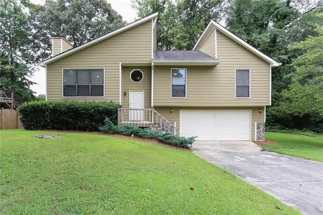 3108 Big Shanty Trail, Marietta, GA 30066 (MLS #6770456) :: North Atlanta Home Team