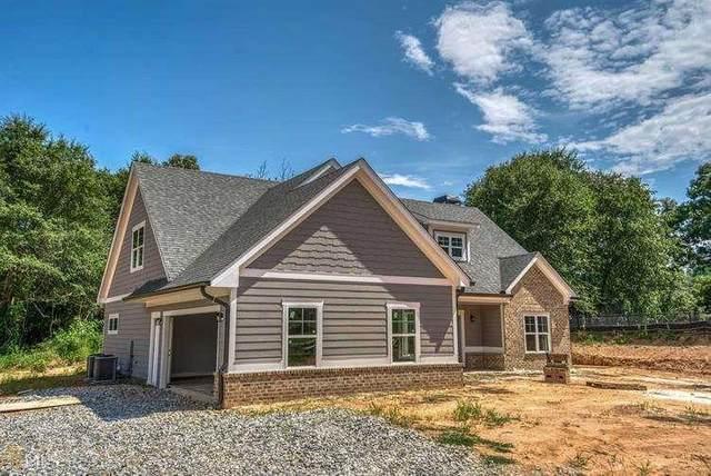 2545 Aniki Bee Drive, Monroe, GA 30656 (MLS #6770481) :: Tonda Booker Real Estate Sales