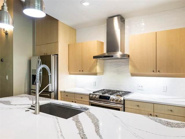 805 Peachtree Street NE #416, Atlanta, GA 30308 (MLS #6770571) :: Vicki Dyer Real Estate