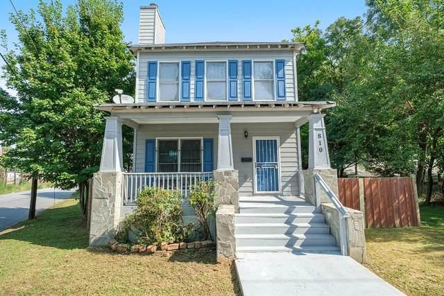 810 Windsor Street SW, Atlanta, GA 30315 (MLS #6770623) :: Good Living Real Estate