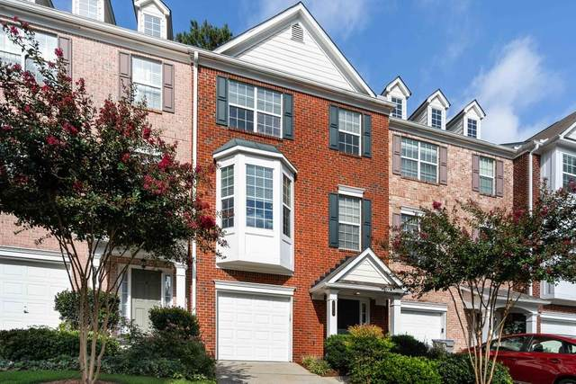 7834 Welsford Point, Sandy Springs, GA 30350 (MLS #6770624) :: RE/MAX Prestige