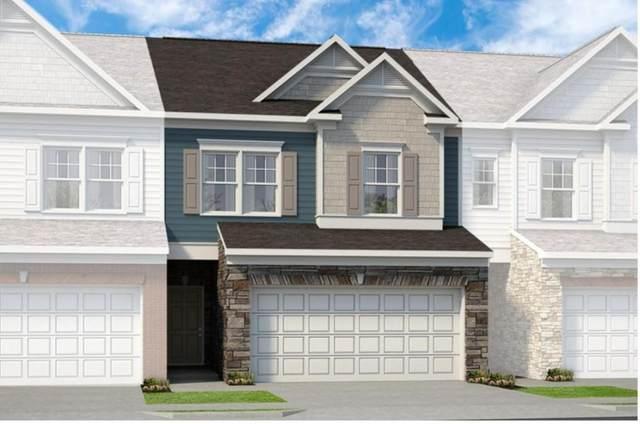 140 Flynne Street #52, Lawrenceville, GA 30046 (MLS #6770671) :: Todd Lemoine Team