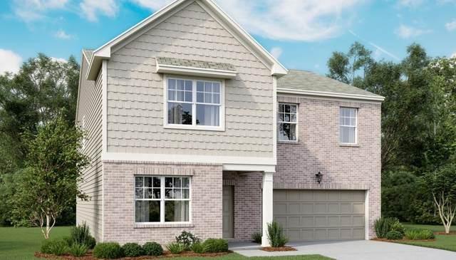115 Sinclair Way, Monroe, GA 30655 (MLS #6770732) :: Path & Post Real Estate