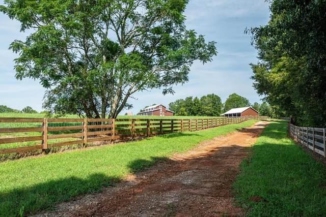 1940 Fears Road, Rutledge, GA 30663 (MLS #6770740) :: RE/MAX Paramount Properties