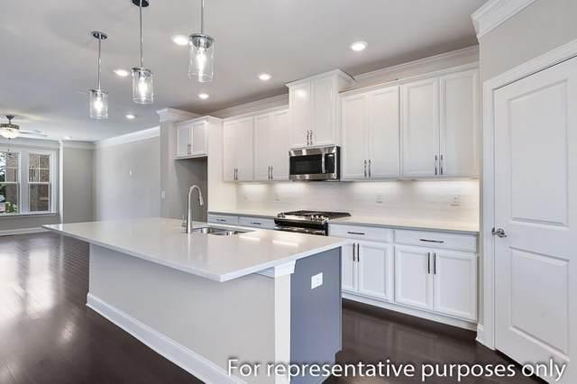 1307 Harris Way #37, Brookhaven, GA 30319 (MLS #6770746) :: Path & Post Real Estate