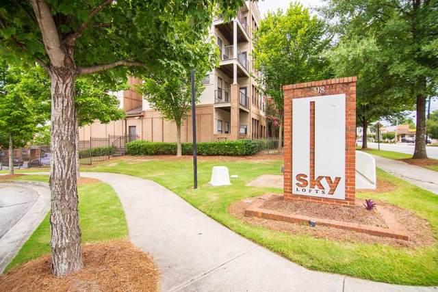 898 Oak Street SW #3322, Atlanta, GA 30310 (MLS #6770762) :: Team RRP | Keller Knapp, Inc.