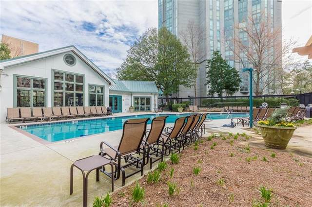 2870 Pharr Court South NW #1809, Atlanta, GA 30305 (MLS #6770763) :: Keller Williams Realty Cityside