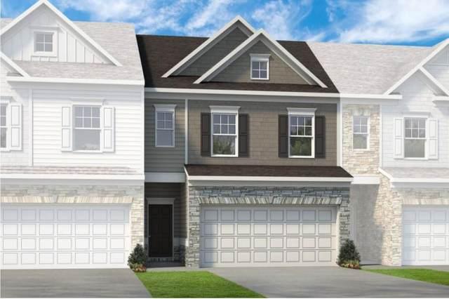 115 Grant Drive #74, Canton, GA 30114 (MLS #6770764) :: Path & Post Real Estate