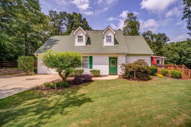 1020 S Bethany Road, Mcdonough, GA 30252 (MLS #6770798) :: North Atlanta Home Team