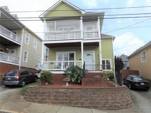 102 Crumley Street SE, Atlanta, GA 30312 (MLS #6770805) :: North Atlanta Home Team