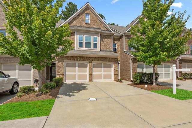 3470 New Fawn Lane, Alpharetta, GA 30004 (MLS #6770845) :: Vicki Dyer Real Estate