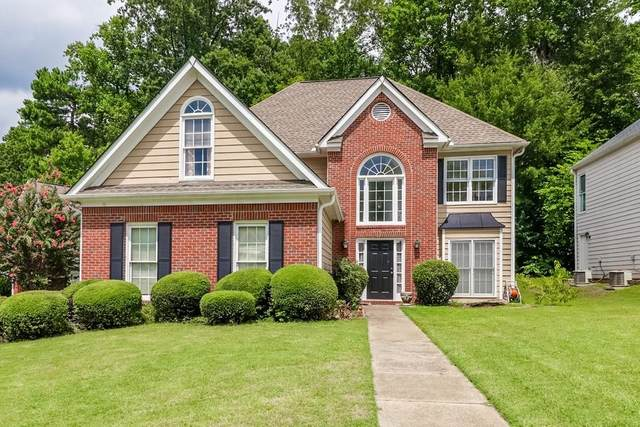 1325 Carlysle Park, Lawrenceville, GA 30044 (MLS #6770916) :: Keller Williams