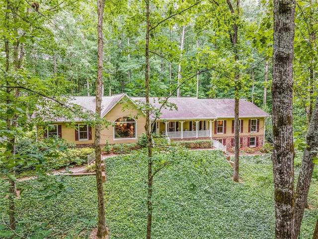 187 Covered Bridge Drive SW, Smyrna, GA 30082 (MLS #6770985) :: The Cowan Connection Team