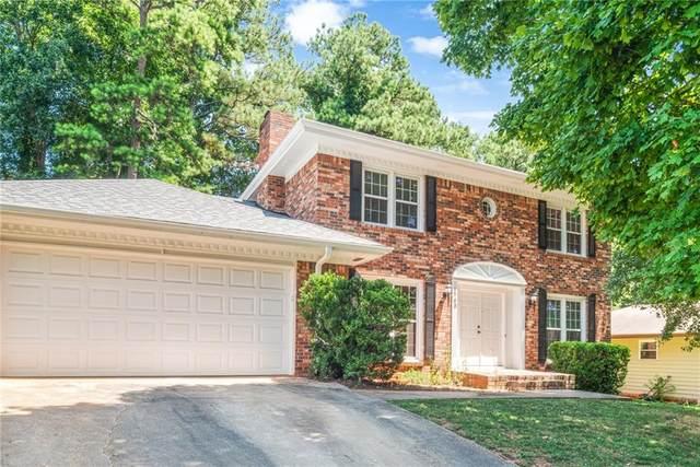 1743 Saint Lawrence Cove, Tucker, GA 30084 (MLS #6771015) :: North Atlanta Home Team