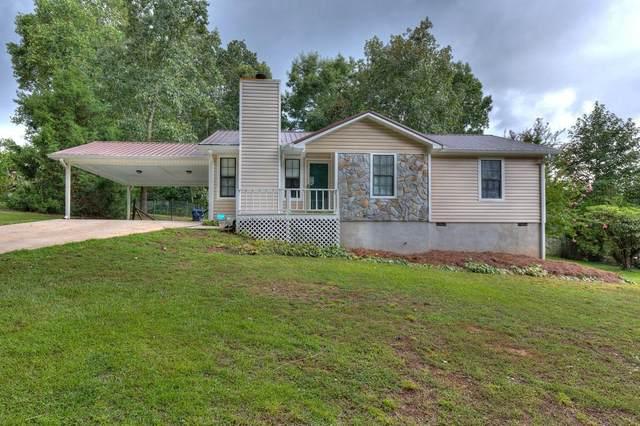 5036 Oakdale Drive, Douglasville, GA 30135 (MLS #6771058) :: North Atlanta Home Team