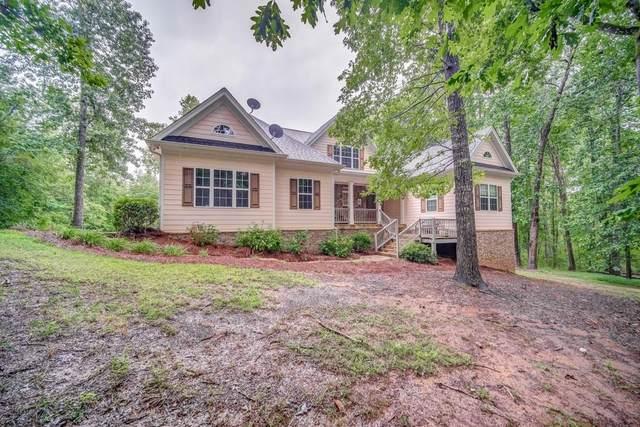 6159 Grants Ford Drive, Gainesville, GA 30506 (MLS #6771091) :: North Atlanta Home Team