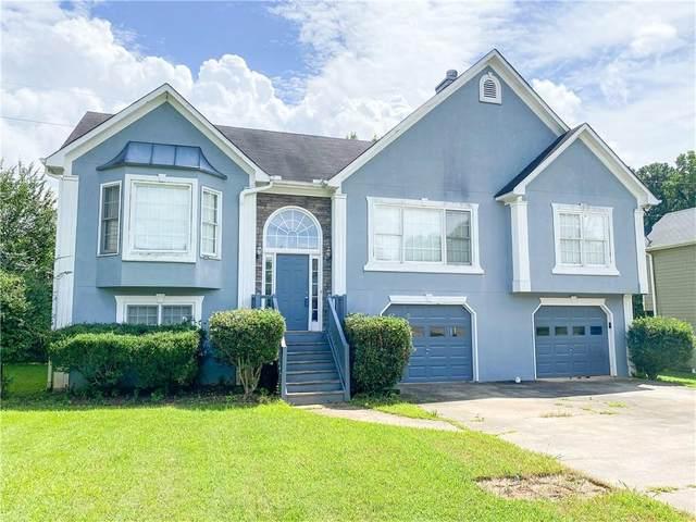 3173 Souffle Court, Acworth, GA 30101 (MLS #6771114) :: North Atlanta Home Team