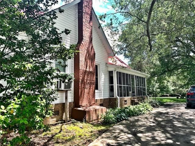 150 Coggins Loop NW, Calhoun, GA 30701 (MLS #6771153) :: Rock River Realty