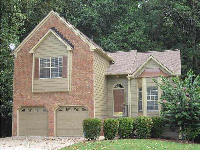 1436 Chapel Hill Lane SW, Marietta, GA 30008 (MLS #6771174) :: North Atlanta Home Team