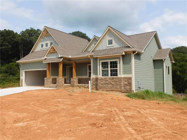129 Canyon Ridge Trail, Canton, GA 30114 (MLS #6771190) :: Path & Post Real Estate