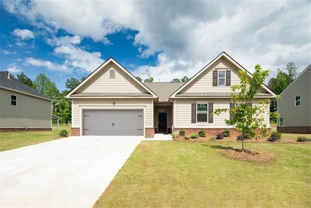 8072 Louis Drive, Locust Grove, GA 30248 (MLS #6771194) :: Tonda Booker Real Estate Sales