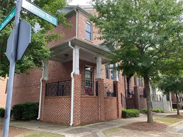 535 Twinrose Way, Milton, GA 30004 (MLS #6771221) :: Good Living Real Estate