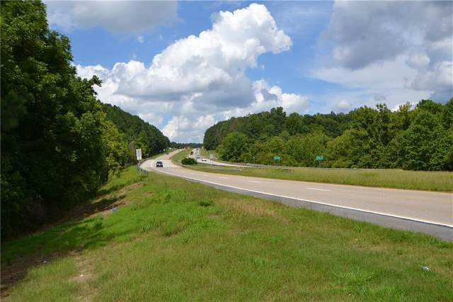 00 Highway 515 Highway, Talking Rock, GA 30175 (MLS #6771241) :: Good Living Real Estate