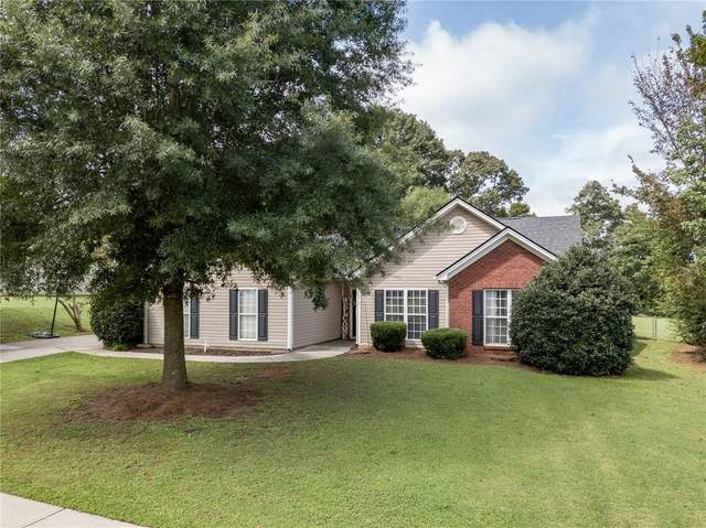 433 Spratlin Drive, Jefferson, GA 30549 (MLS #6771251) :: North Atlanta Home Team