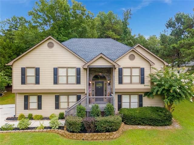 2725 Fort Daniels Drive, Dacula, GA 30019 (MLS #6771322) :: North Atlanta Home Team