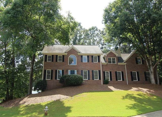 3275 Lark Haven Drive NW, Kennesaw, GA 30152 (MLS #6771324) :: RE/MAX Prestige