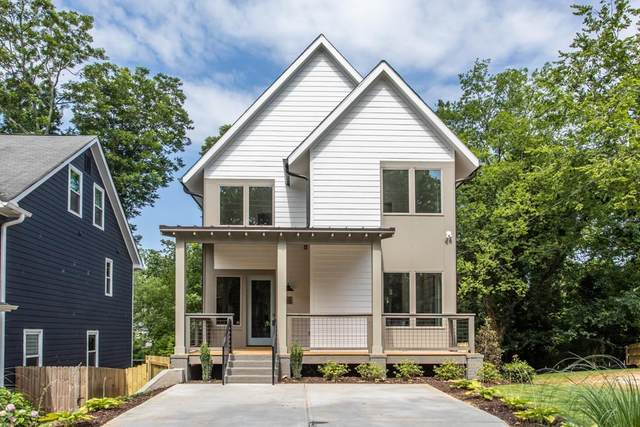24 Mayson Avenue NE, Atlanta, GA 30317 (MLS #6771338) :: Good Living Real Estate