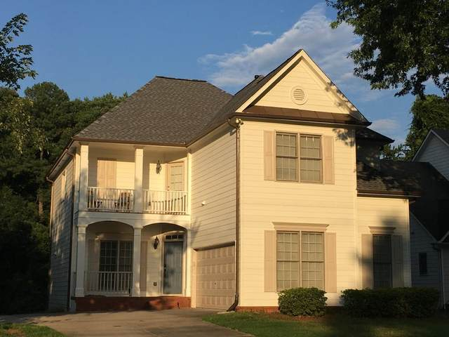 3619 Chestnut Drive, Atlanta, GA 30340 (MLS #6771351) :: North Atlanta Home Team