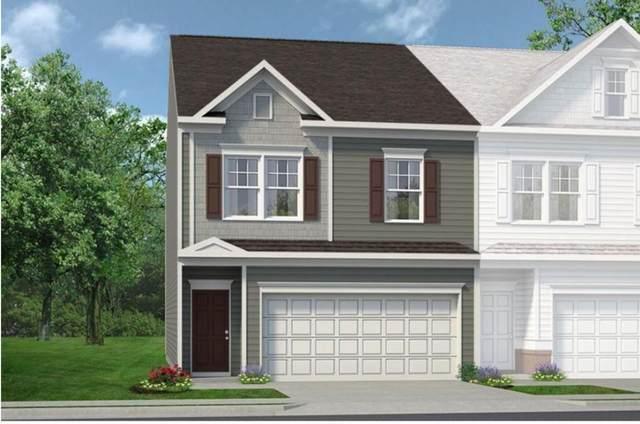 113 Grant Drive #75, Canton, GA 30114 (MLS #6771368) :: Path & Post Real Estate