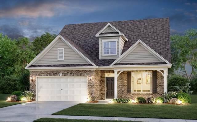 3224 Goldberry Street (Lot 72), Buford, GA 30519 (MLS #6771377) :: RE/MAX Prestige