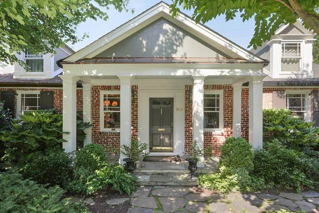 1826 Flagler Avenue NE, Atlanta, GA 30309 (MLS #6771407) :: Dillard and Company Realty Group